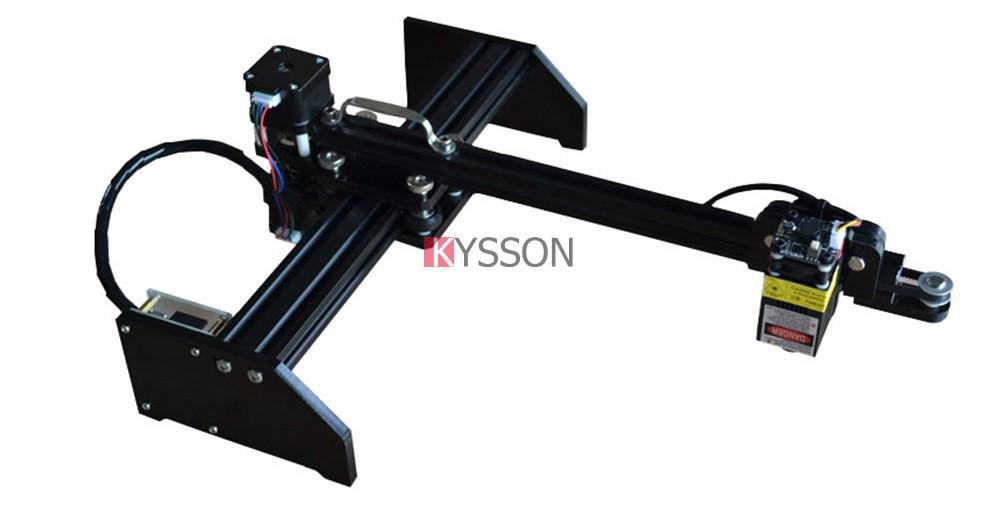 Laser Cutter Mini Engraving Machine DIY Logo Laser Engraver High