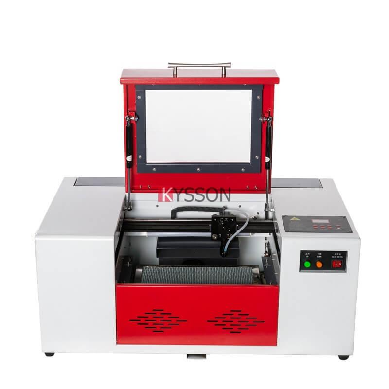 S3020a 40w Co2 High Speed Laser Engraver Cutter Desktop Laser